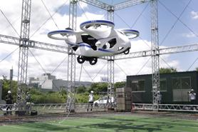 Hyundai tự tin với ô tô bay, sẽ ra xe vào năm 2028