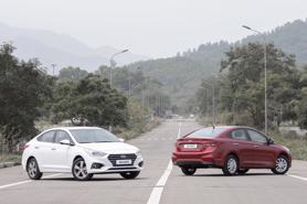 """Hyundai Accent vượt Grand i10, bán chạy nhất """"nhà Hyundai"""" tháng 9"""