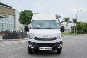 THACO ra mắt sản phẩm Minibus mới Iveco Daily