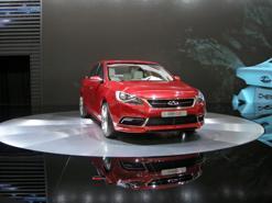 """Ô tô Trung Quốc có thể thành """"tay chơi bất bại"""" trên toàn cầu"""