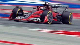 CEO F1: F1 2021 sẽ trở lại bình thường