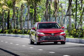 """Toyota Việt Nam tài trợ giải golf """"Vì tài năng trẻ Việt Nam 2020"""""""