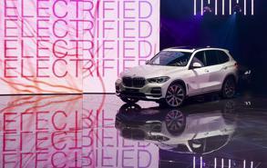Hàng loạt xe ô tô điện của Hyundai, Ford, BMW bốc cháy