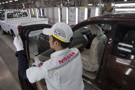 Toàn bộ ô tô Nissan bán tại Việt Nam sẽ nhập khẩu từ Thái?