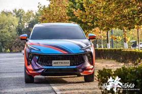 Chi tiết ô tô Trung Quốc Dongfeng T5 Evosắp về Việt Nam