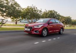 Hyundai Accent phiên bản mới sắp ra mắt?