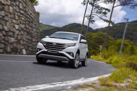 Toyota Rush giảm giá, tặng thêm gói bảo hiểm 2 năm