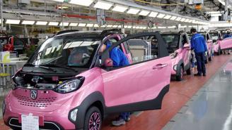 Có thể thêm thương hiệu ôtô Trung Quốc vào Việt Nam