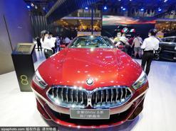 Những mẫu xe nổi bật tại Triển lãm ô tô Quảng Châu, Trung Quốc