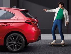 Honda City 2021 ra mắt trực tuyến vào chiều 9/12