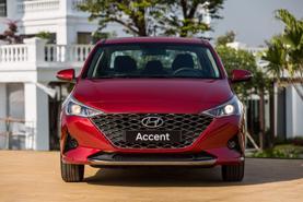 """Giá Hyundai Accent 2021 sẽ cao hơn giá niêm yết hoặc bị """"bia kèm lạc""""?"""