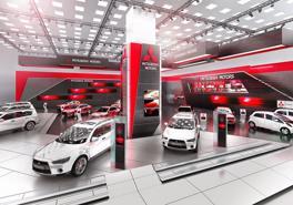 Thị trường ô tô Việt tăng trưởng 155% so với cùng kỳ năm ngoái