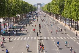 Ô nhiễm không khí: ô tô hay không ô tô?