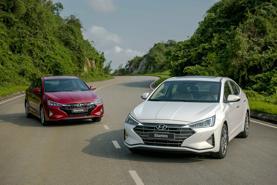 Hyundai Grand i10, KONA và Elantra đồng loạt ưu đãi cuối năm