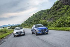 Bảng giá bán lẻ ô tô Hyundai cập nhật tháng 1/2020