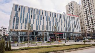Khánh thành Trung tâm trải nghiệm ô tô Hyundai lớn nhất Việt Nam