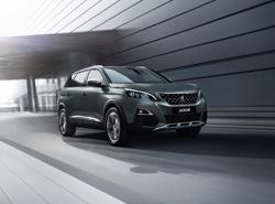 Bảng giá bán lẻ ô tô Peugeot tháng 1/2020