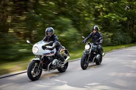 Bảng giá mô tô BMW Motorrad tháng 1/2020
