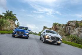 Ô tô Hyundai đắt hàng kỷ lục tại Việt Nam