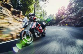 Bảng giá xe mô tô KTM cập nhật tháng 2 năm 2020