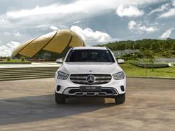 Giá lăn bánh Mercedes GLC 200 và GLC 200 4Matic mới tại Việt Nam