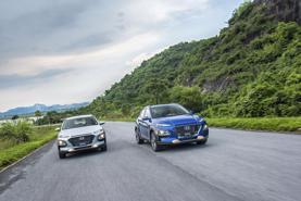 Bảng giá xe ô tô Hyundai cập nhật tháng 2 năm 2020