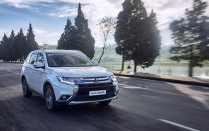 Bảng giá bán lẻ xe ô tô Mitsubishi cập nhật tháng 2 năm 2020