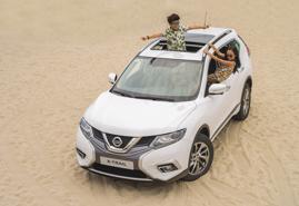 Bảng giá xe ô tô Nissan cập nhật tháng 3 năm 2020
