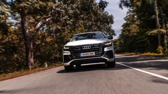 Bảng giá xe ô tô Audi cập nhật tháng 3 năm 2020