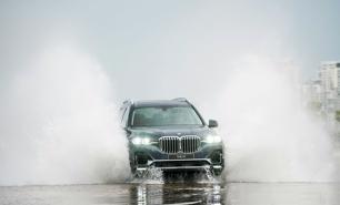 Bảng giá xe ô tô BMW cập nhật tháng 3 năm 2020