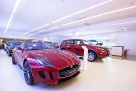 Bảng giá xe ô tô Jaguar cập nhật tháng 3 năm 2020