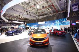 Bảng giá xe ô tô Honda cập nhật tháng 3 năm 2020