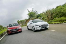 Bảng giá xe ô tô Hyundai cập nhật tháng 3 năm 2020