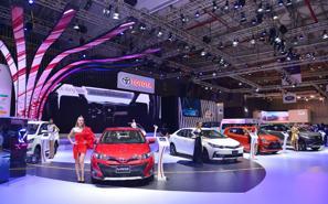 10 ô tô bán chạy nhất Việt Nam tháng 2/2020