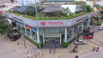 Sau Ford, đến lượt Toyota tạm dừng sản xuất tại Việt Nam