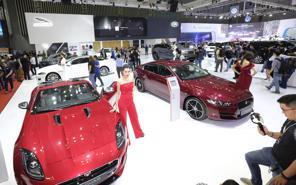 Khó giảm thuế, giá ô tô vẫn sẽ giảm mạnh mẽ?