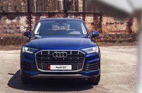 Audi Q7 vừa ra mắt thị trường Việt Nam có gì mới?