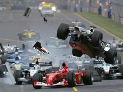 Chi phí khủng để sản xuất một chiếc xe đua F1