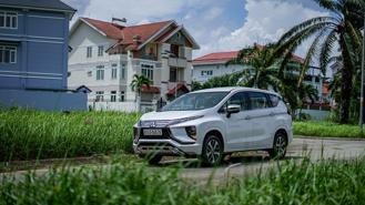 Mitsubishi thay bơm xăng cho hơn 14.000 xe bán chạy Xpander