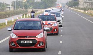 Hyundai Grand i10 bán 1.759 xe trong tháng 10, VinFast Fadil bán được bao nhiêu?
