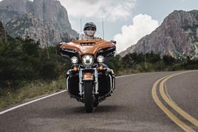 Bảng giá bán lẻ mô tô Harley-Davidson tháng 12/2019