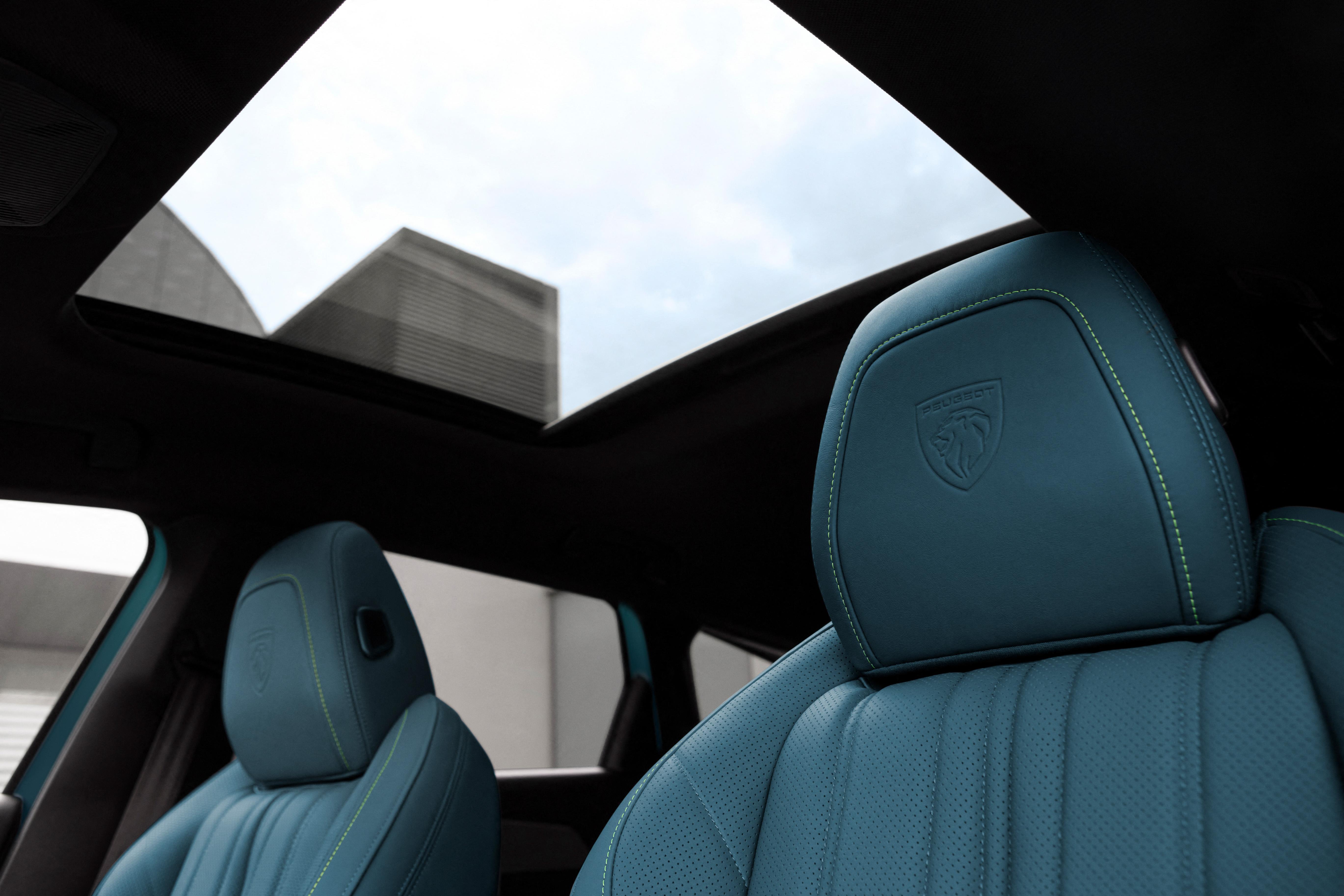 Peugeot 308 SW 2022 ra mắt: Trục cơ sở dài hơn, khoang hành lý 608 lít - Ảnh 3