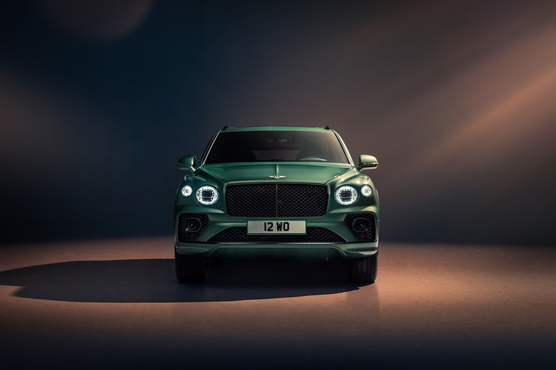 Bentley triệu hồi Bentayga V8 do lỗi hệ thống cân bằng điện tử biến thiên - Ảnh 2