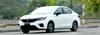 Honda City E, phiên bản Honda City giá rẻ sắp bán tại Việt Nam?