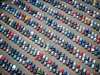 Thị trường ô tô vẫn chưa hết ảm đạm