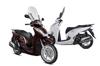 Honda SH300i nhập khẩu từ  Ý bị triệu hồi