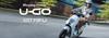 """Honda ra mắt xe máy điện U-GO giá """"siêu bình dân"""""""