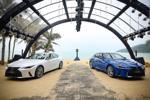 Ngắm Lexus IS 2021 vừa ra mắt tại Việt Nam, giá cao nhất 2,820 tỷ đồng