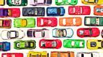 Thương hiệu ô tô nào thuộc sở hữu của công ty nào?