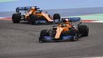 """McLaren nuôi hi vọng trở lại ngôi đầu với """"át chủ bài"""" mới"""